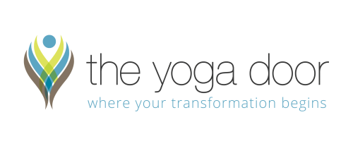 The Yoga Door Logo