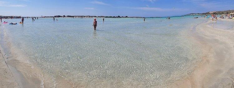 Greece retreat ocean