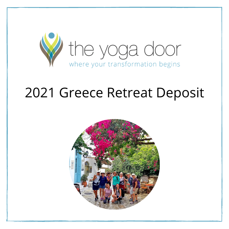 2021 greece retreat