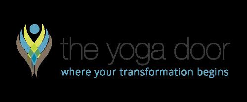 The Yoga Door Logo